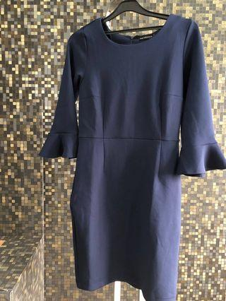 #BAPAU dress executive XL