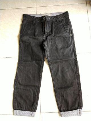 Tough Jeansmith 3 Quarter Pants