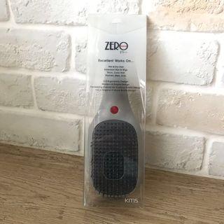 kms zero tangling detangling brush comb