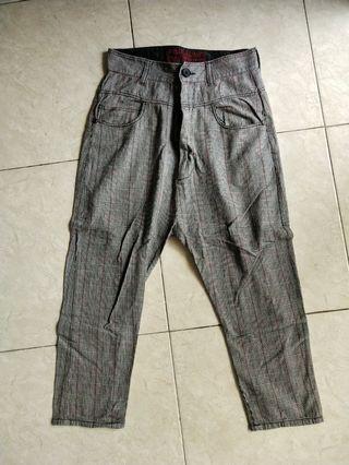 Tough Jeansmith Baggy Pants
