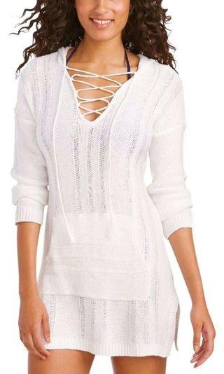 BNWT Tommy Bahama Crochet Dress