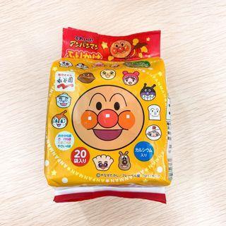 日本永谷園麵包超人拌飯料(20小包入)