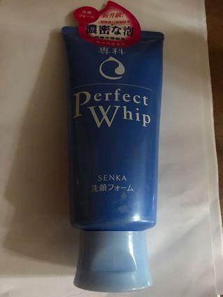 Shiseido 洗顏專科 超微米潔顏乳