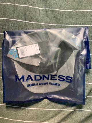 MADNESS X WIND AND SEA CAP
