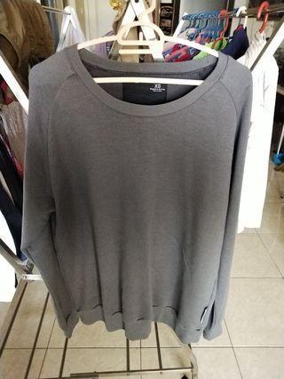The Academee Brand Sweatshirt