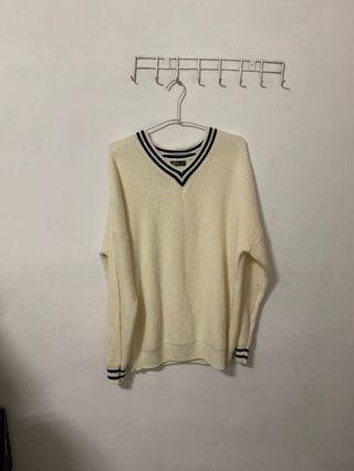 🚚 NET 造型毛衣