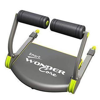 Wonder core 萬達康全能輕巧健身機 二手特賣