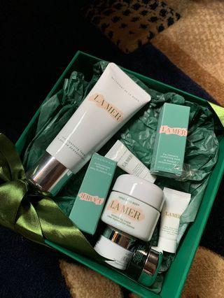 Lamer Skincare Set