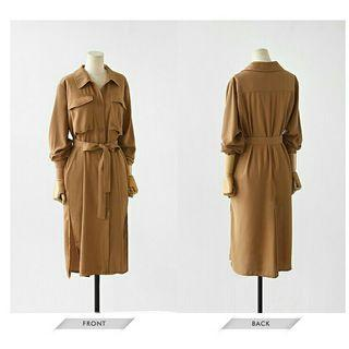 Dress Wanita Import