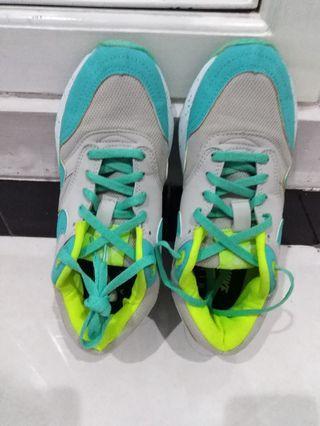 Neon Nike Airmax Premium (no box)