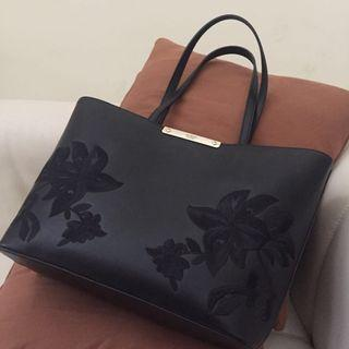 Tote bag guess