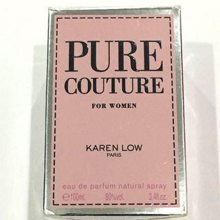 Karen Low Pure Couture for Women 100ml edp