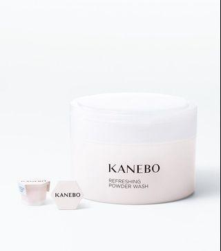 🚚 Kanebo Refreshing Powder Wash