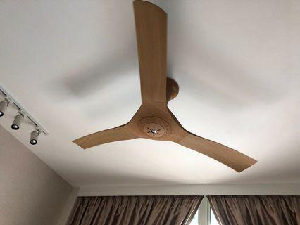 🚚 Ceiling Fan Deka brand new model SV3