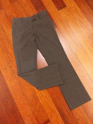 Padini Grey Long Pants #GayaRaya