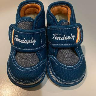Tenderly baby shoe