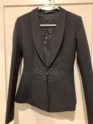 Misha collection blazer