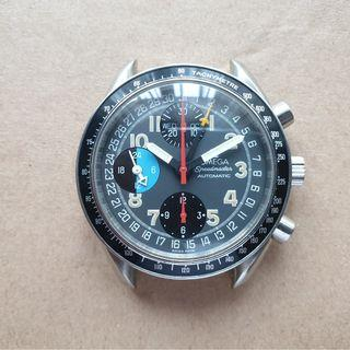 Omega speedmaster mk40 automatic (head only)