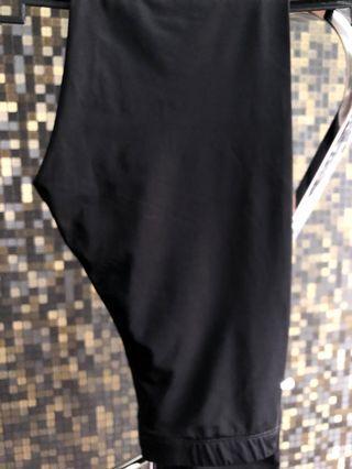 #BAPAU Celana panjang ledging