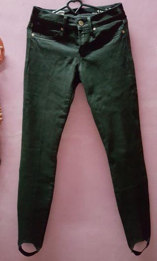 #BAPAU Jeging Jeans GAP