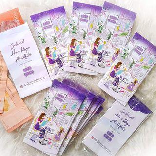Sampul Raya Dolce Piccino Limited Edition 3.0#GayaRaya