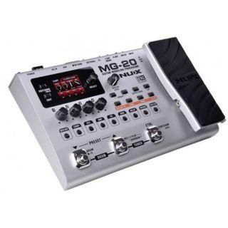 Nux MG20 multi effects
