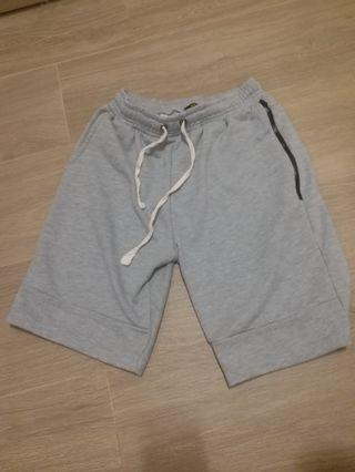 Inhere grey shorts