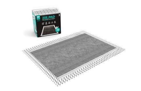 Zee Dog Pee Pad 45 x 60cm 30s - $14.90 / Buy 2 Get 1 free with free delivery