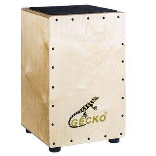 Gecko CL12N Cajon 木箱鼓 (12/5)
