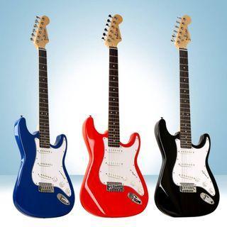 Deviser ST electric guitar $570 (12/5)