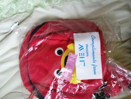 Philips Avent Backpack for toddler ( Bear ) #GAYARAYA