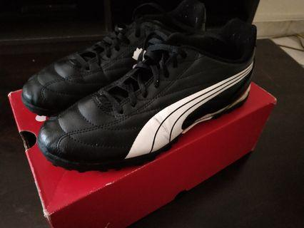 Puma Quaranta TT Futsal Shoes Original