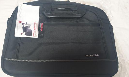 Brand New Toshiba Laptop Bag