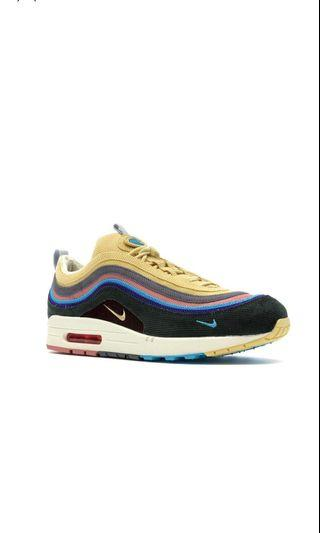 🚚 WTB US 6.5 Sean Wotherspoon AM 1/97