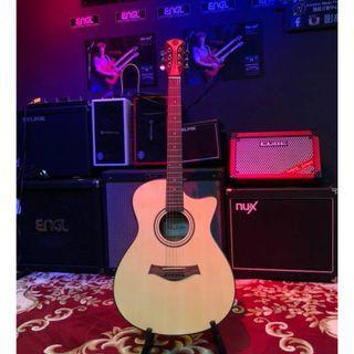 LQ FC20 Acoustic guitar