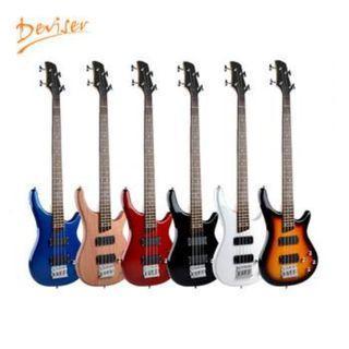 Deviser electric bass $970 (12/5)