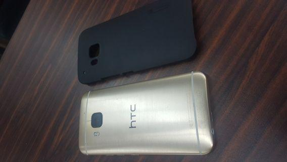 🚚 HTC M9 good condition