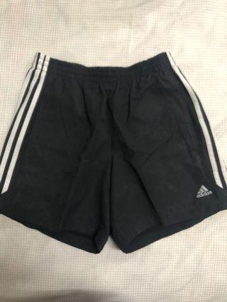 ADIDAS STRIPES CLIMA 365 SHORTS