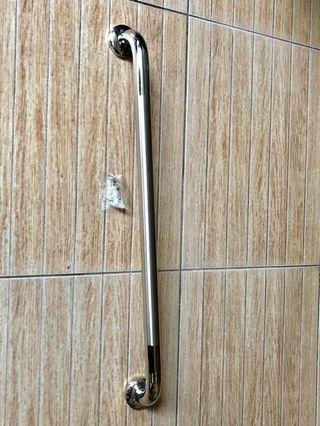 🚚 Safety Bar, Toilet Grab bar, Stainless steel, Towel Rack