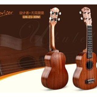 UK-21-90 Ukulele 夏威夷小吉他