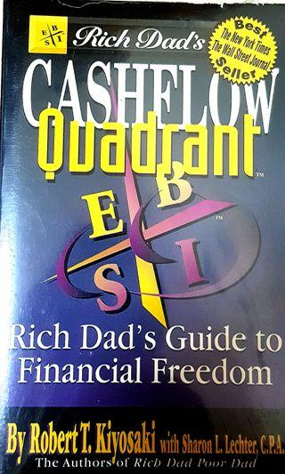 Cashelow Quadrant