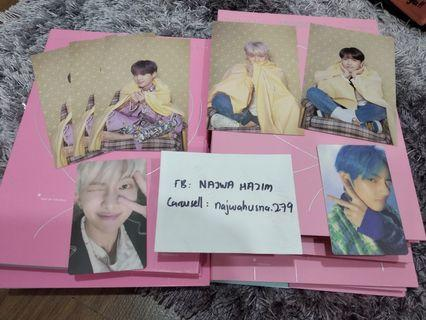 [WTS] BTS Map of the Soul Persona Album