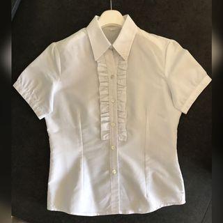 白裇衫 - 馬鐵烏溪沙站取 或 郵費自付