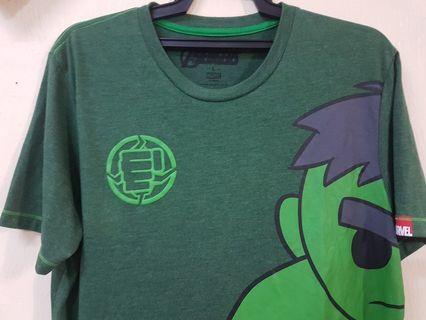 T Shirt Avengers