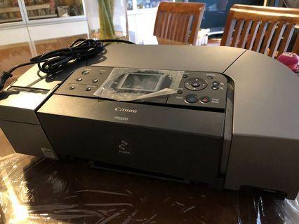 🚚 Canon Printer iP6320D