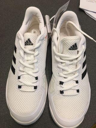 Adidas男裝白色波鞋