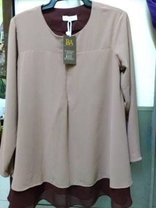 Bella Ammara Top Blouse