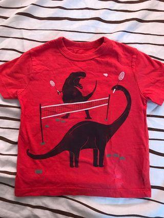 Red Gap Shirt