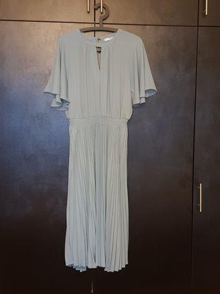 Mango Midi dress M