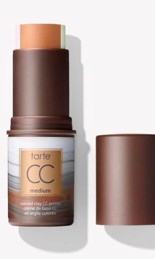 Tarte coloured clay cc primer